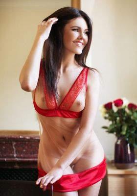 Natalie-model